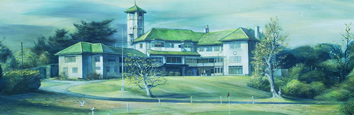 Peninsula Golf Club History